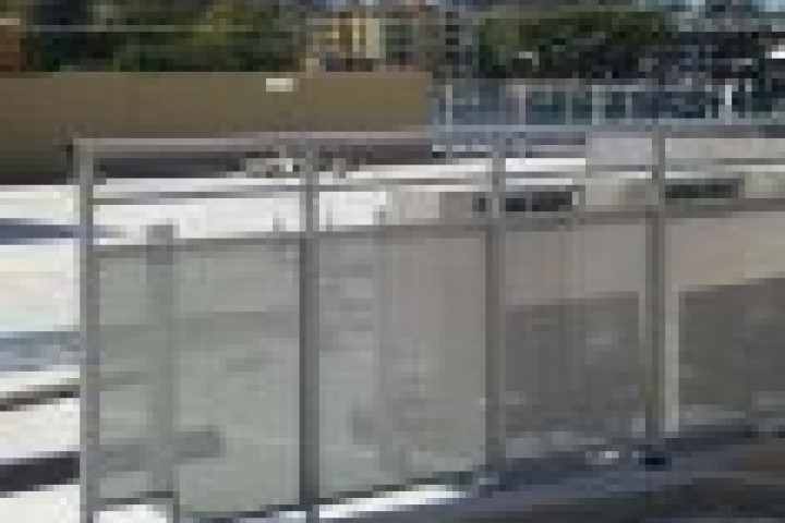 National Balustrades and Railings Aluminium Railings 720 480