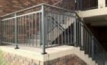 National Balustrades and Railings Grab Rails
