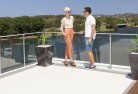 Nyah WestStainless steel balustrades 19
