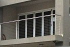 Nyah WestStainless steel balustrades 1